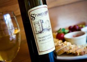 Mead is honey wine
