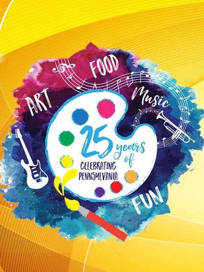July 13 - Festival Opens!