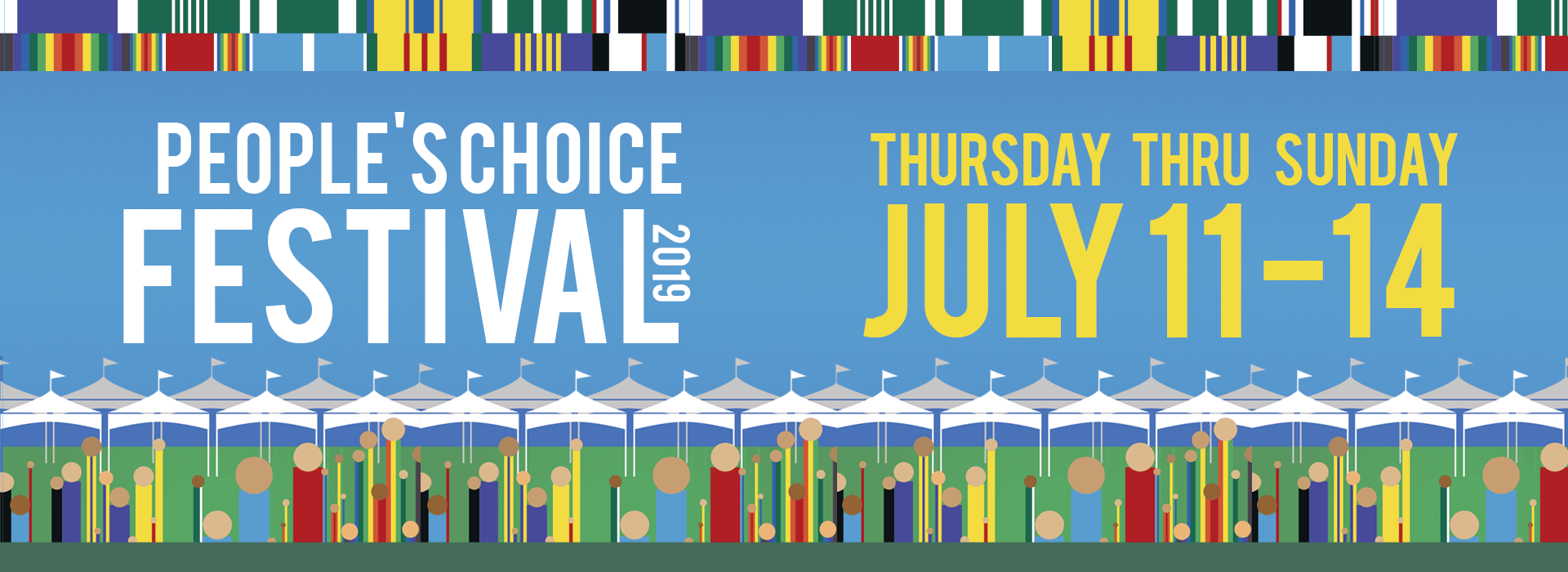 People's Choice Festival